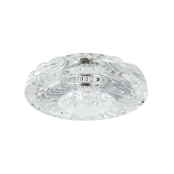 Светильник точечный Lightstar Espresso Cr 004520