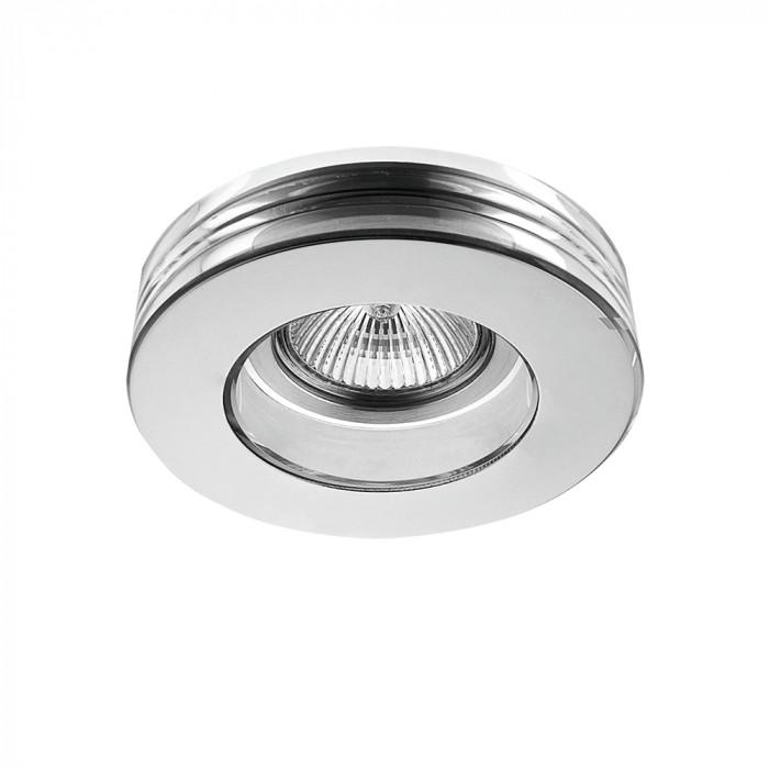 Светильник точечный Lightstar Lei Cromo 006114