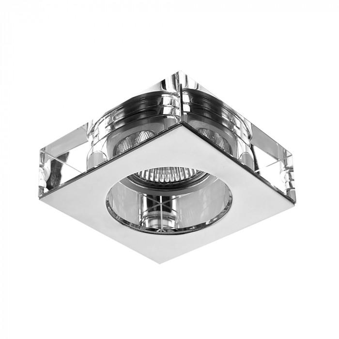 Светильник точечный Lightstar Lui Cromo 006124