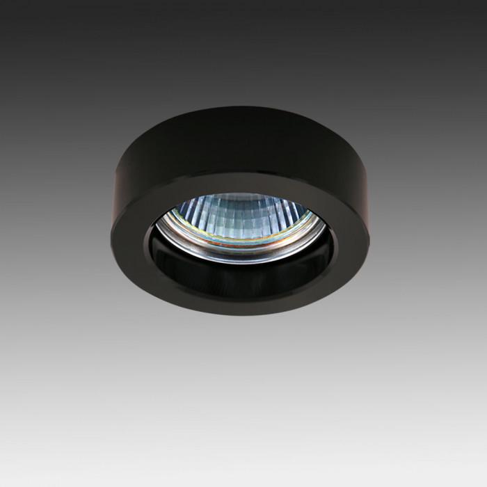Светильник точечный Lightstar Lei Mini Nero 006137