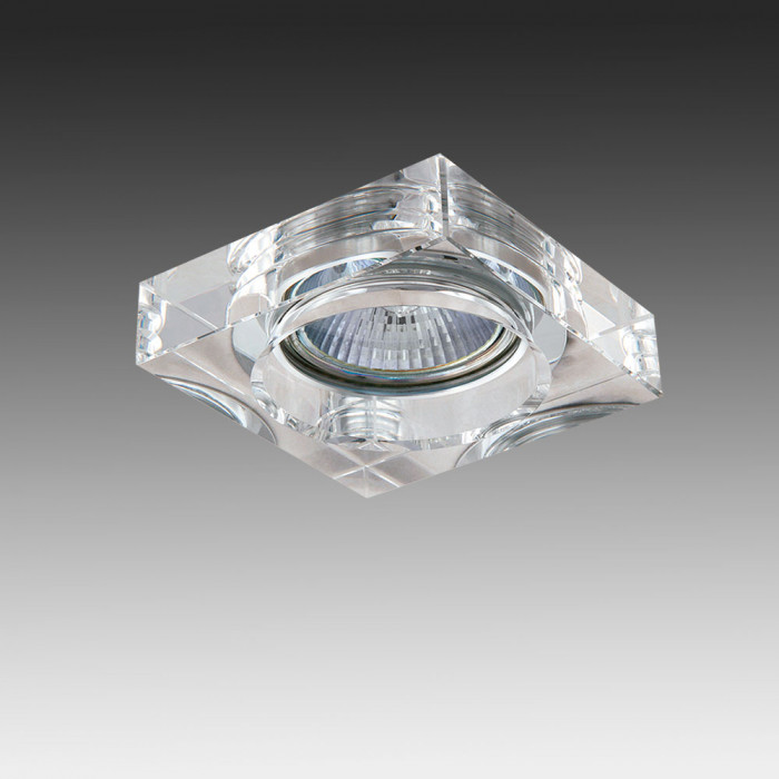 Светильник точечный Lightstar Lui Mini Cr 006140