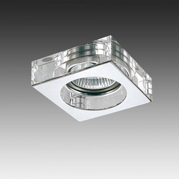 Светильник точечный Lightstar Lui Mini Cromo 006144