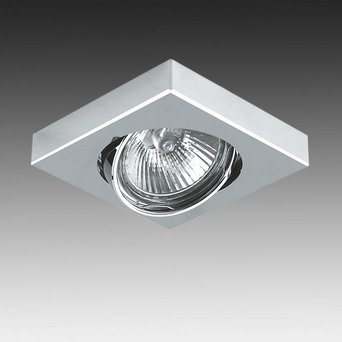 Светильник точечный Lightstar Mattoni Quad 006244