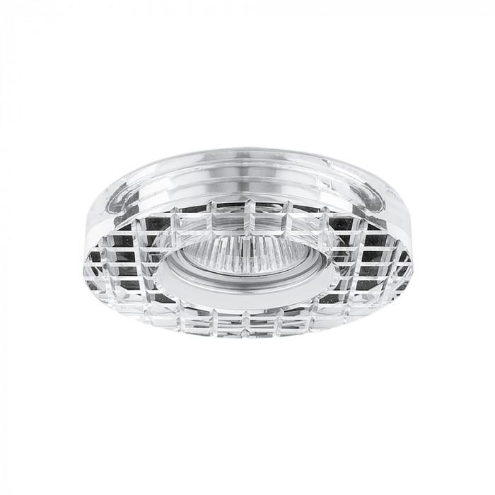 Светильник точечный Lightstar Faceto Cyl Cr 006310