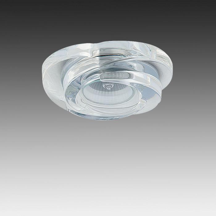 Светильник точечный Lightstar Spira Cr 006400