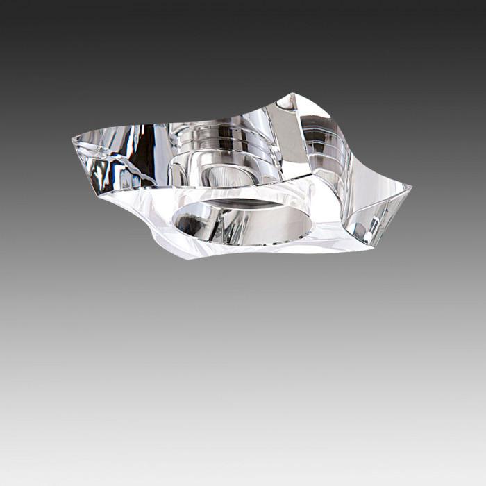 Светильник точечный Lightstar Flutto 006430