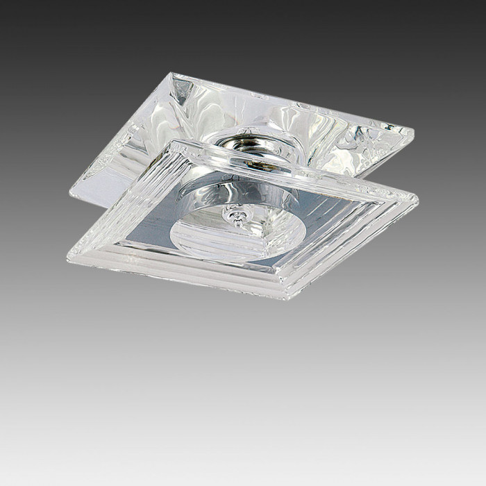 Светильник точечный Lightstar Flop Qua 006640