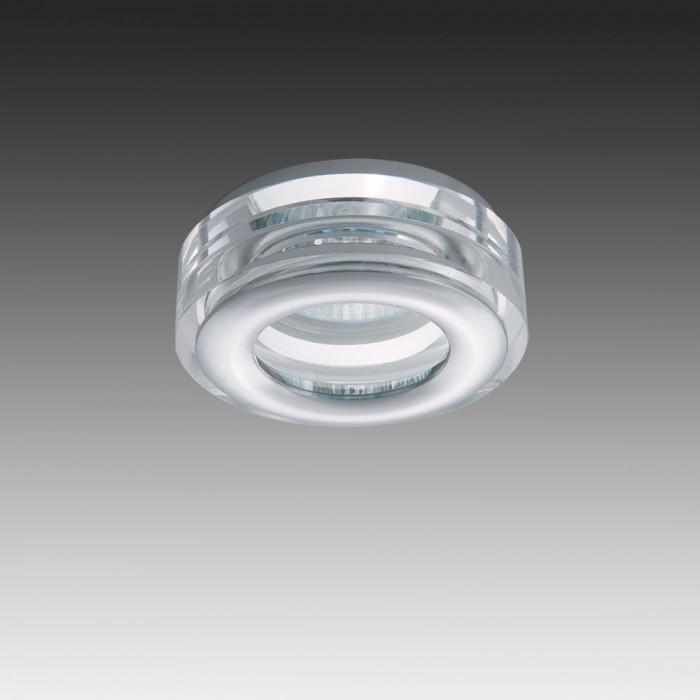 Светильник точечный Lightstar Difesa Mini Cyl 006830