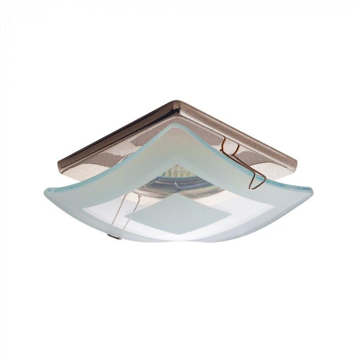Светильник точечный Lightstar Vela Quad Trop 009314