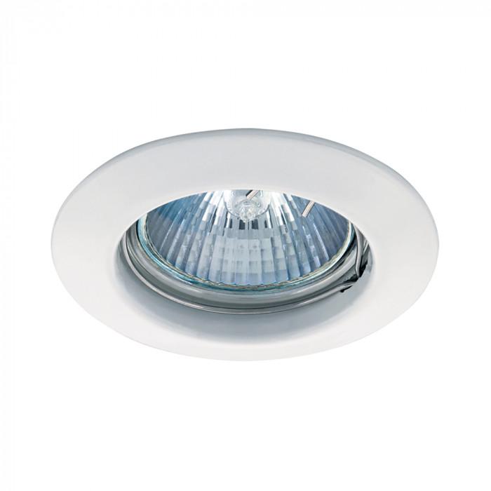 Светильник точечный Lightstar Lega Hi Fix Mr16 011010