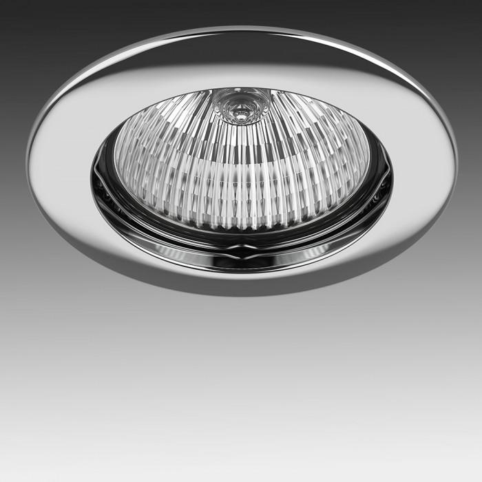 Светильник точечный Lightstar Lega Hi Fix Mr16 011014