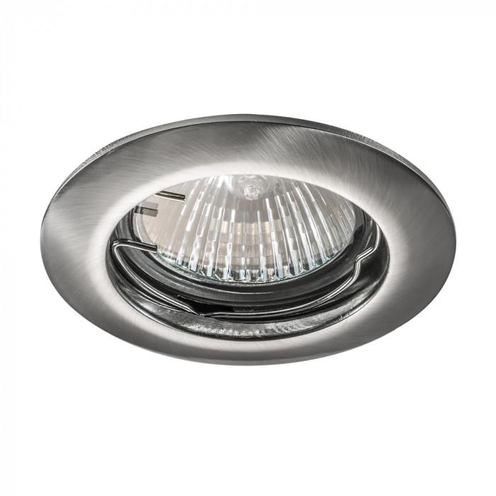 Светильник точечный Lightstar Lega Hi Fix Mr16 011015