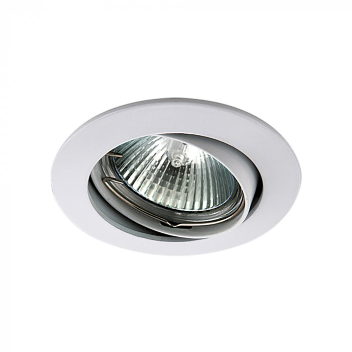 Светильник точечный Lightstar Lega Hi Adj Mr16 011020