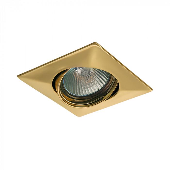 Светильник точечный Lightstar Lega Hi Adj Mr16 011032