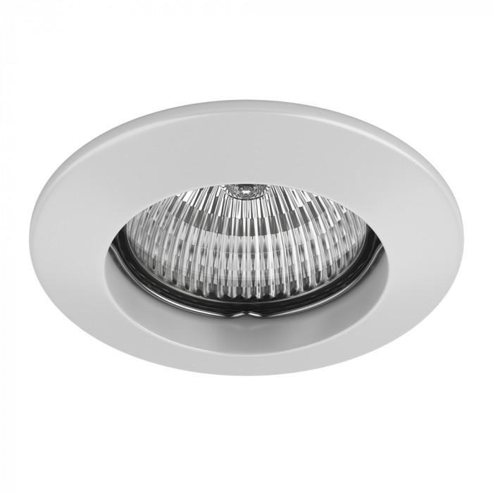 Светильник точечный Lightstar Lega Lt Fix Mr11 011040
