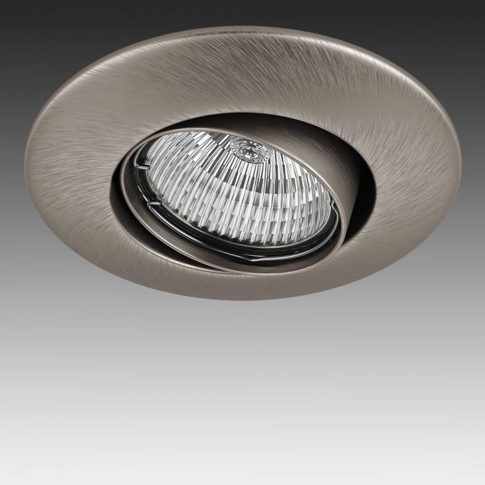 Светильник точечный Lightststar Lega Lt Adj Mr11 011055