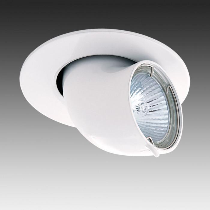 Светильник точечный Lightstar Braccio Mr16 011060