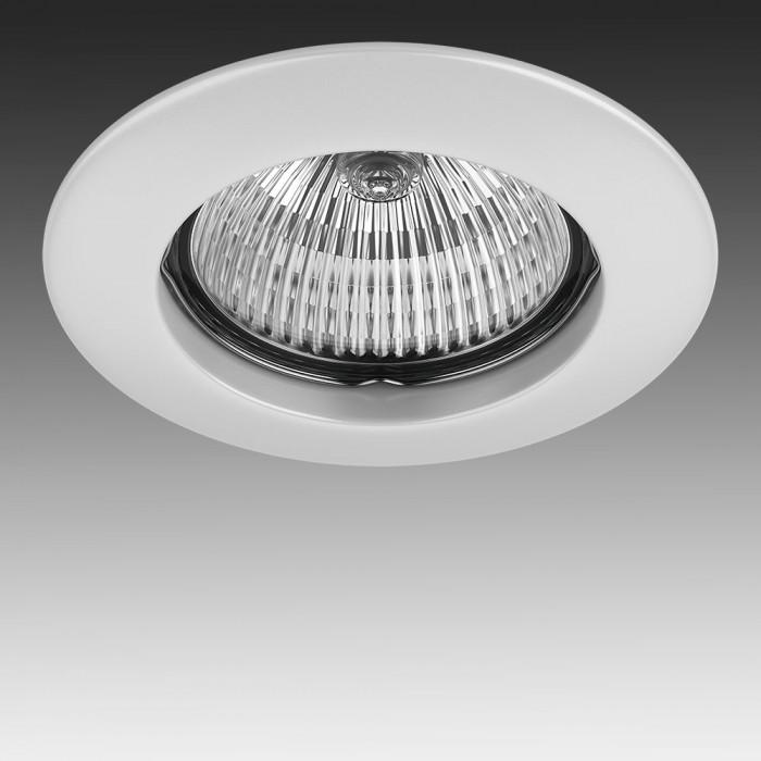 Светильник точечный Lightstar Teso Fix 011070