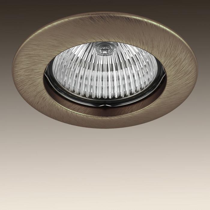 Светильник точечный Lightstar Teso Fix 011071