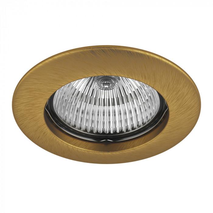 Светильник точечный Lightstar Teso Fix 011073