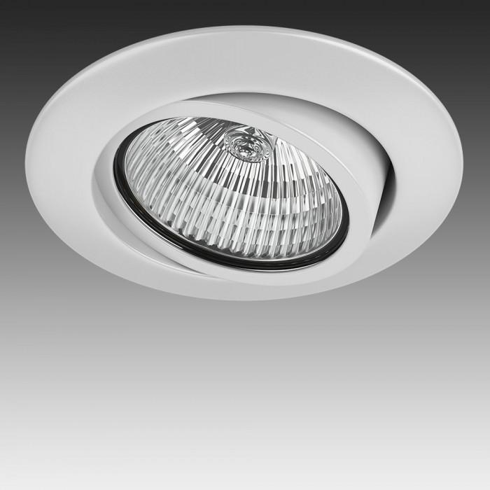 Светильник точечный Lightstar Teso Fix 011080