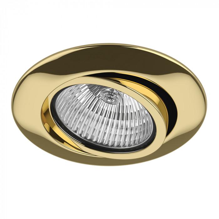 Светильник точечный Lightstar Teso Adj 011082
