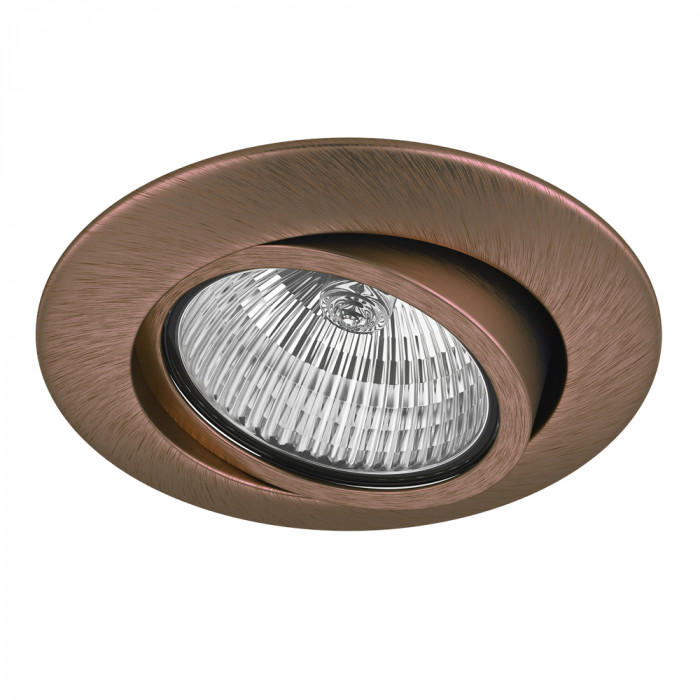 Светильник точечный Lightstar Teso Adj 011088