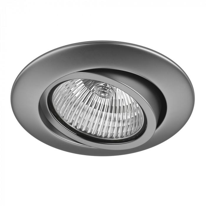 Светильник точечный Lightstar Teso Adj 011089