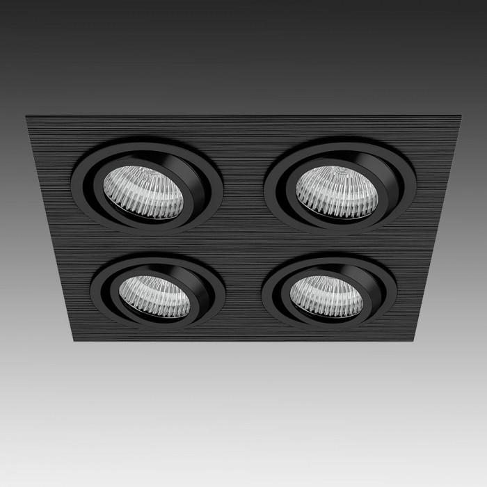 Светильник точечный Lightstar Singo 011624