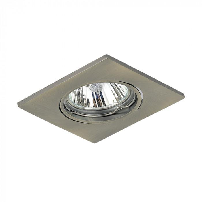 Светильник точечный Lightstar Lega 16 Qua 011938