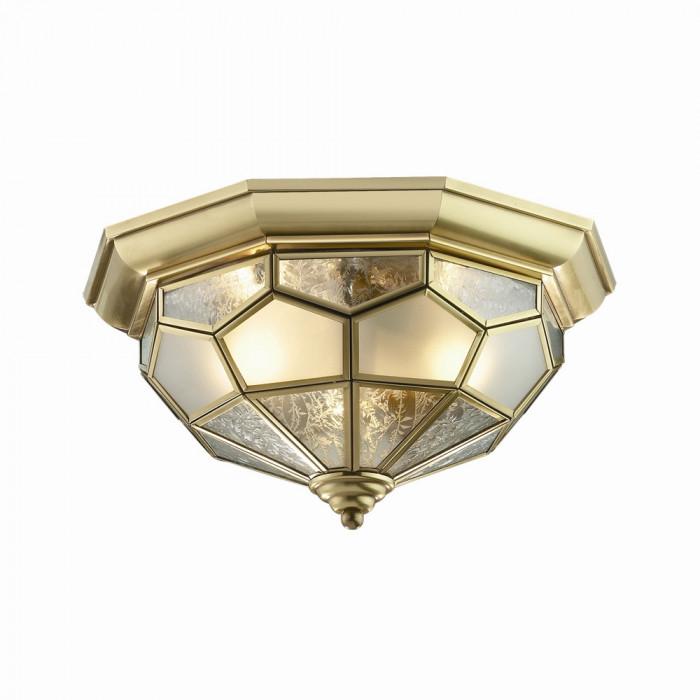 Светильник потолочный Odeon Light Clerk 2271/2C