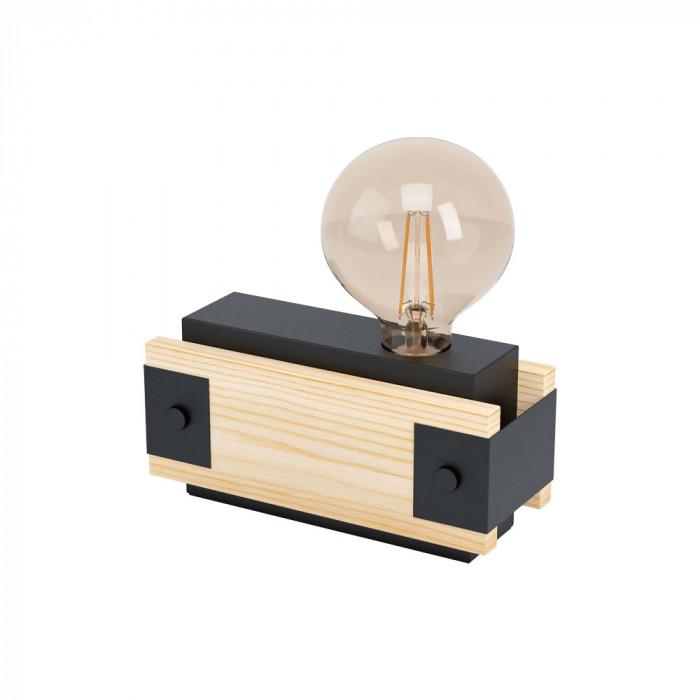 Лампа настольная Eglo Layham 43469