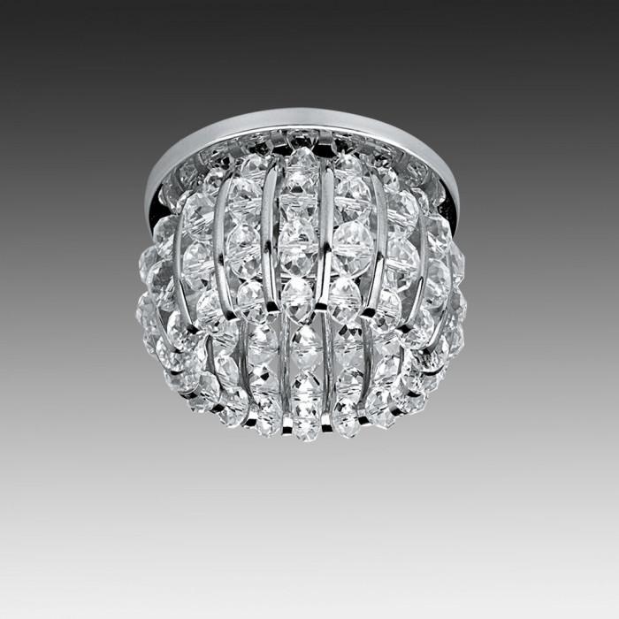 Светильник точечный Lightstar Monile Sfe Cr 030704