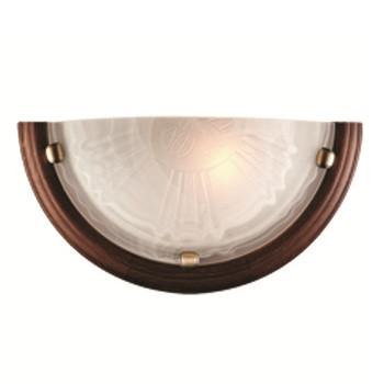 Светильник настенный Sonex Lufe Wood 036