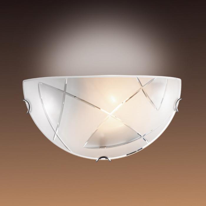 Настенный светильник Sonex Geni 041