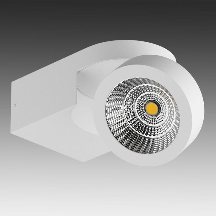 Светильник точечный Lightstar Snodo 055163