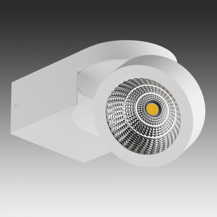Светильник точечный Lightstar Snodo 055164