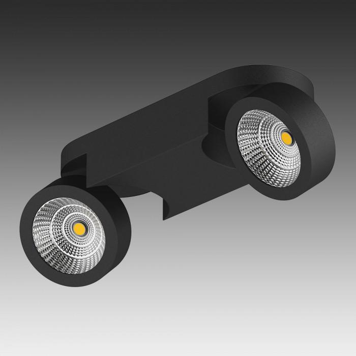 Светильник точечный Lightstar Snodo 055274