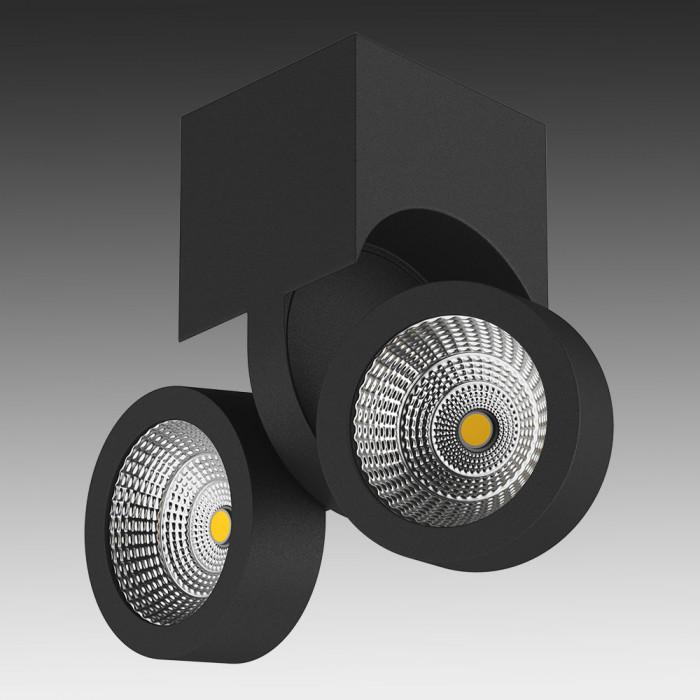 Светильник точечный Lightstar Snodo 055373
