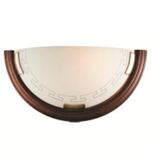 Светильник настенный Sonex Greca Wood 060
