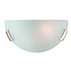 Светильник настенный Sonex Greca 061