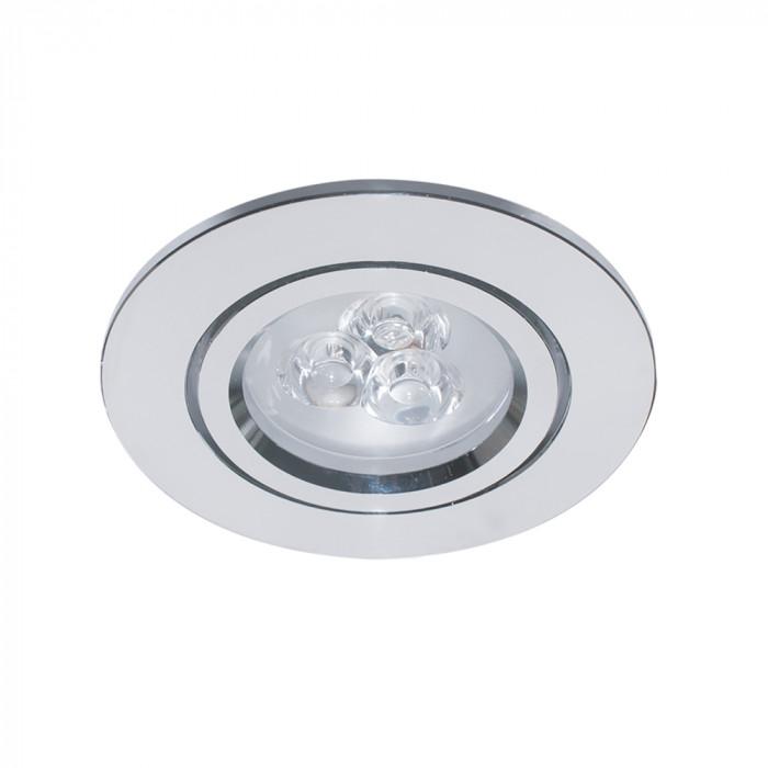 Светильник точечный Lightstar Acuto 070034