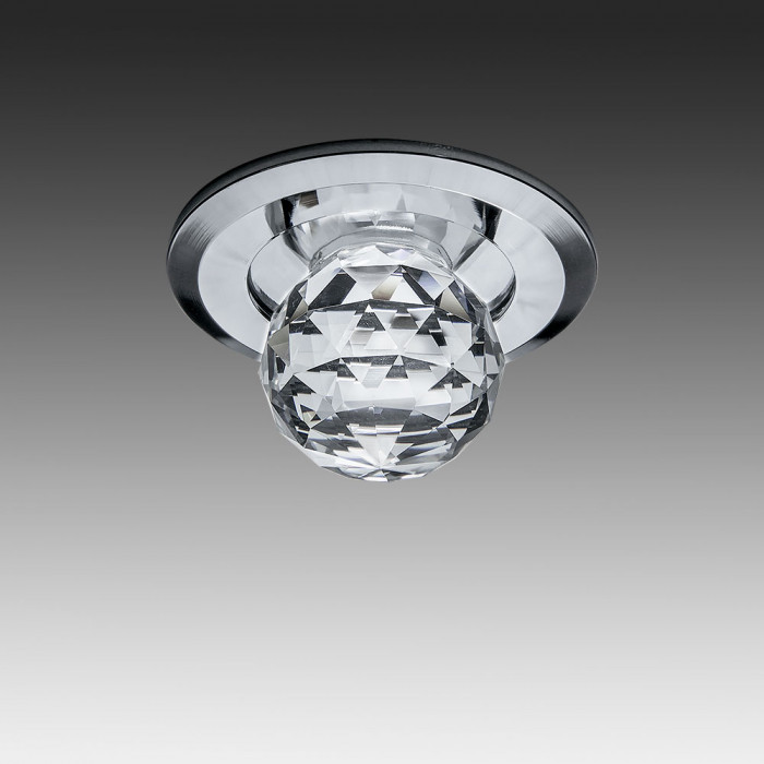 Светильник точечный Lightstar Astra Bol Led 070114