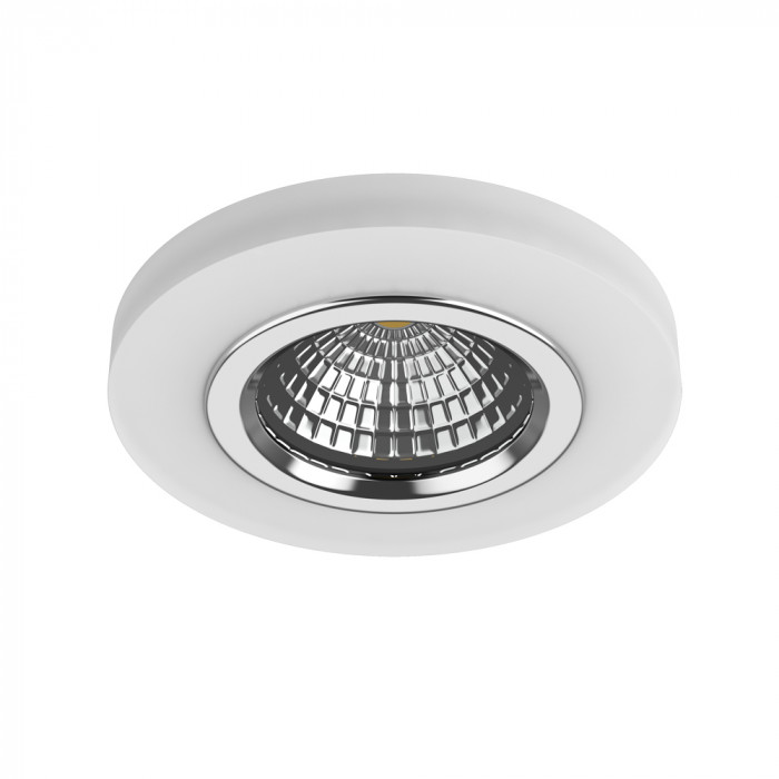 Светильник точечный Lightstar Acrile Cyl 073180