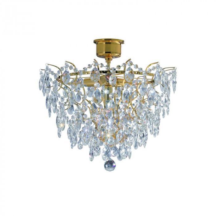 Светильник потолочный Markslojd Rosendal 100510