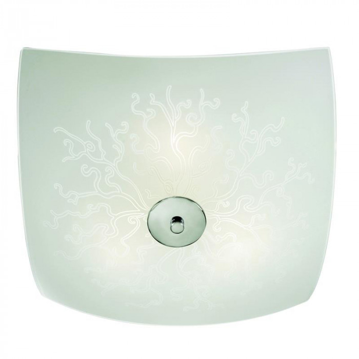 Светильник настенно-потолочный Markslojd Nydala 102092