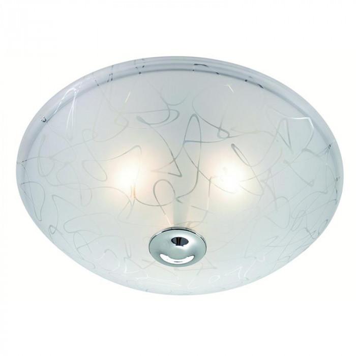 Светильник настенно-потолочный Markslojd Vanga 103020