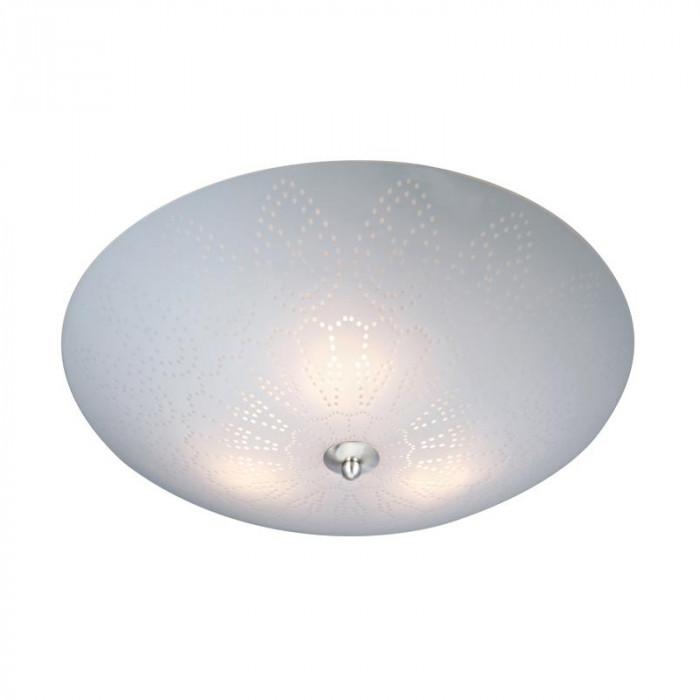 Светильник настенно-потолочный Markslojd Spets 104633