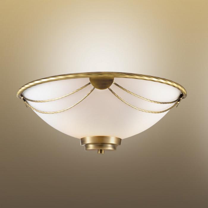 Настенный светильник Sonex Salva 1219/A