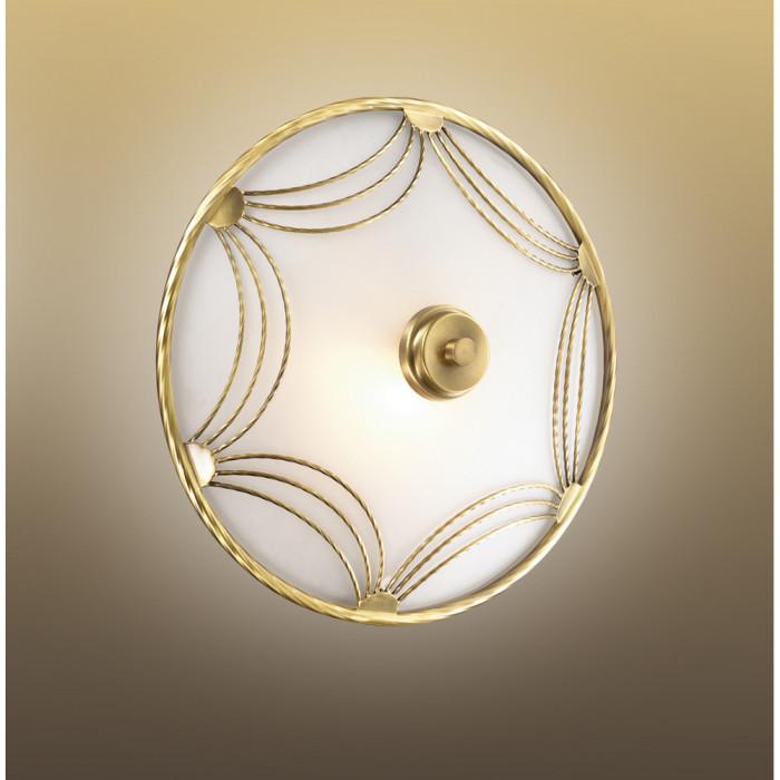 Настенный светильник Sonex Salva 1219